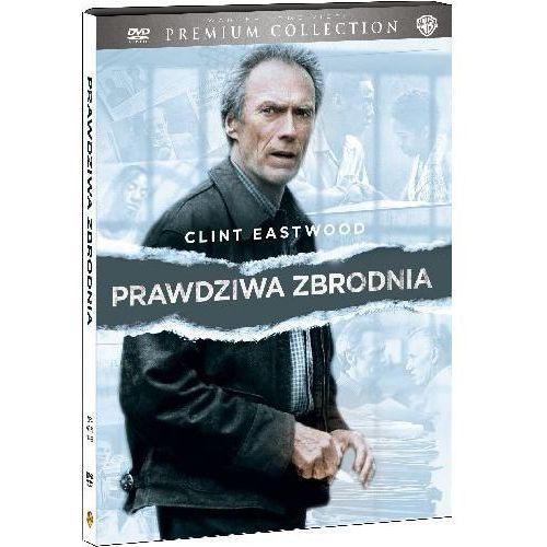 PRAWDZIWA ZBRODNIA (DVD) PREMIUM COLLECTION (7321910163238)