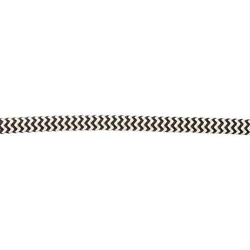 Lapma stołowa Spot Light Trongo 1x60W E27 dąb olejowany/czarno-biały 7171474 (5901602341353)