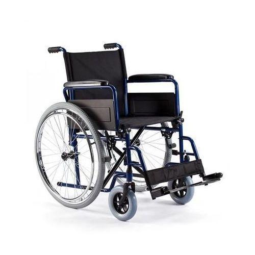 h011 wózek inwalidzki wózek inwalidzki stalowy marki Timago
