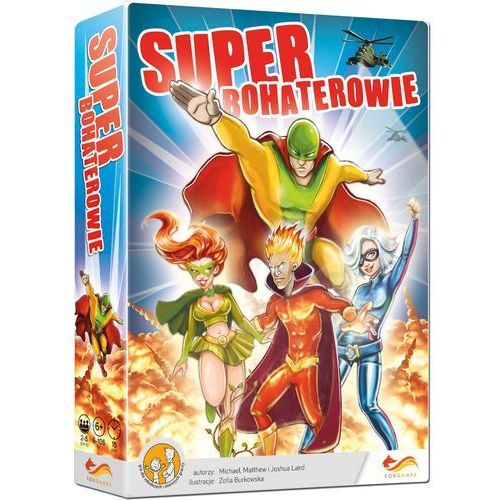 Fox games Superbohaterowie (5907078169873)