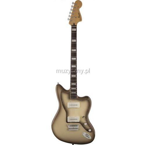 squier vintage modified baritone jazzmaster gitara elektryczna marki Fender