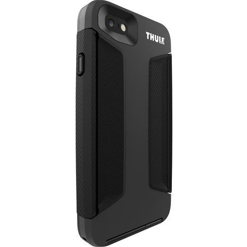 Etui outdoorowe do iPhone Thule 3203215, Atmos X5, Pasuje do modelu telefonu: Apple iPhone 6 Plus, Apple iPhone 6S Plus, czarny