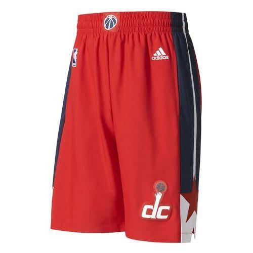 Spodenki Adidas Washington Wizards NBA Swingman - A40867 (4054711056289)