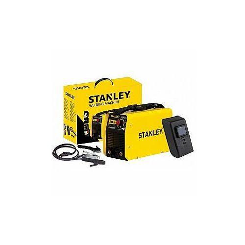 Stanley spawanie - spawarka inwertorowa wd 160