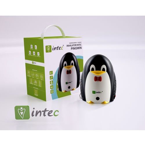 Inhalator intec pingwin (cn-02wf2) marki Intec medical