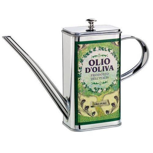 - olio-verde - konewka na oliwę (pojemność: 0,5 l) marki Cilio
