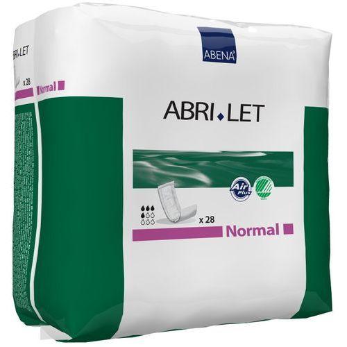 Wkłady anatomiczne Abri-Let Normal (28szt.), towar z kategorii: Pozostałe kosmetyki