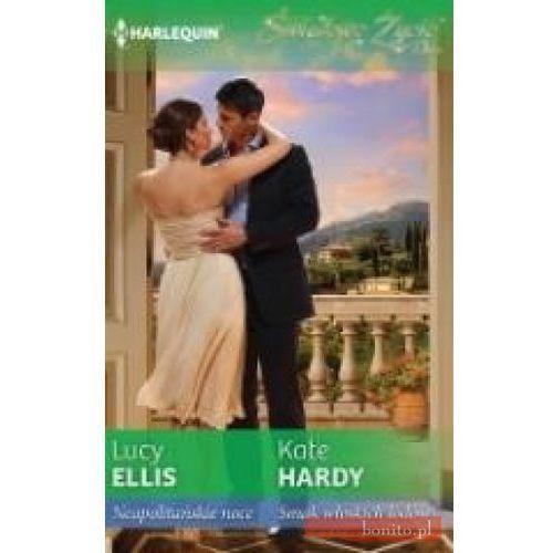 Neapolitańskie noce, Smak włoskich lodów - Lucy Ellis, Kate Hardy (9788323893967)