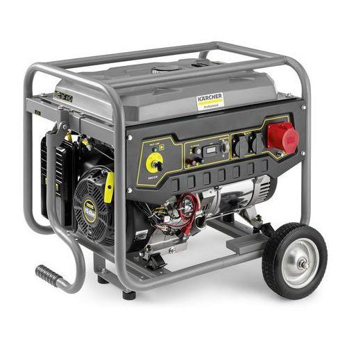 Kärcher Generator prądu pgg 8/3 - 400 v / 7 kw