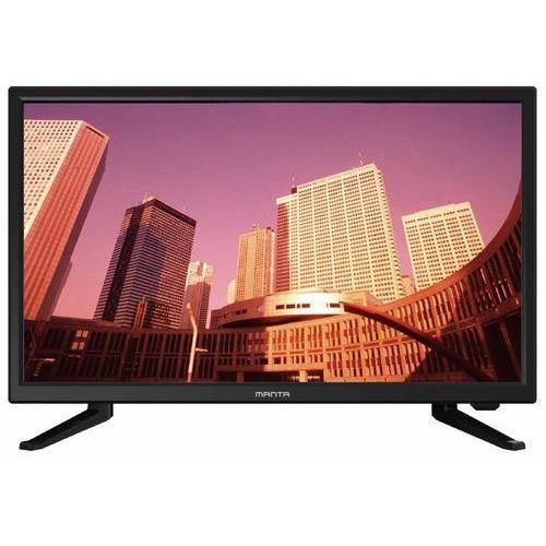 TV LED Manta LED2403