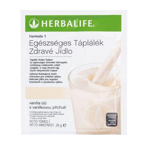 Herbalife Formuła 1- 1x 26 g - saszetki Waniliowy