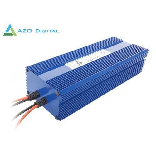 Azo digital Przetwornica napięcia 24 vdc / 13.8 vdc pe-40h 450w wodoszczelna - pełna izolacja ip67 (5905279203334)