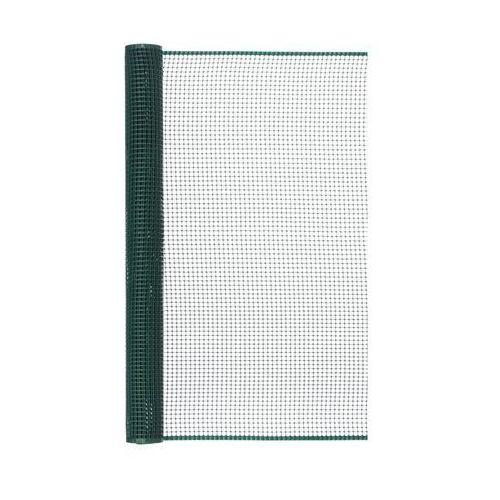 Nortene Siatka plastikowa 1 x 5 m zielona square