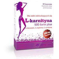 OLIMP L-Karnityna 500 forte plus 60tbl