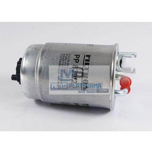 Filtr paliwa - FILTRON - PP 839/2 (PP839/2) - DESTA / FORD / SEAT / SKODA / VW