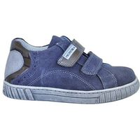Protetika buty chłopięce Eli 34, niebieski (8585003416970)