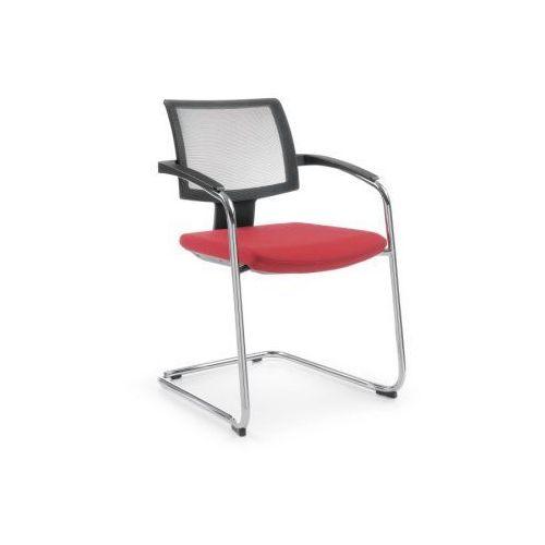 Krzesło konferencyjne xenon net 20v 2p marki Profim