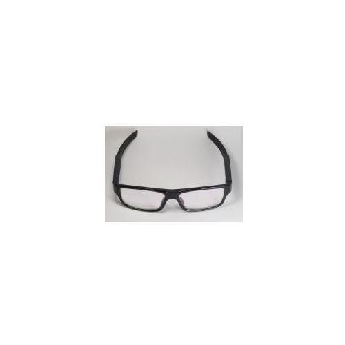 Okulary szpiegowskie z kamerą FULL HD, 1080p