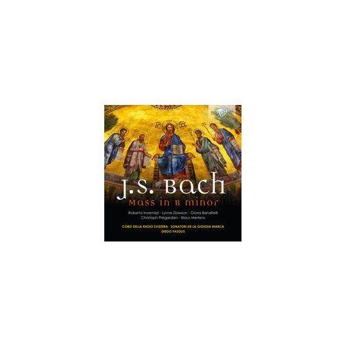 J. S. Bach: Die Hohe Messe, Mass In B Minor Bwv232 (5028421943596)