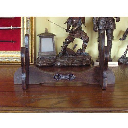 Stojak pojedyńczy do prezentacji replik -brąz (ag52/1.01) marki Włochy