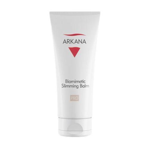 biomimetic slimming balm biomimetyczny balsam wyszczuplający (35013) marki Arkana