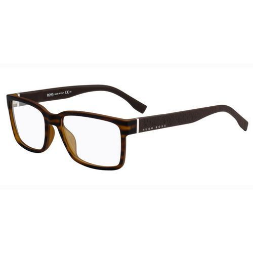 Boss by hugo boss Okulary korekcyjne boss 0831 2q7