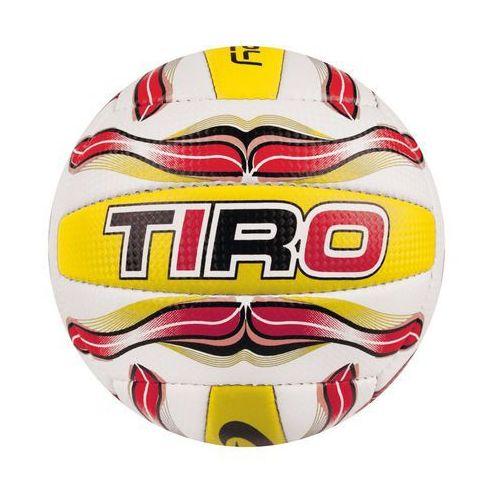 Piłka siatkowa SPOKEY Trio II żółto-czerwony z kategorii siatkówka
