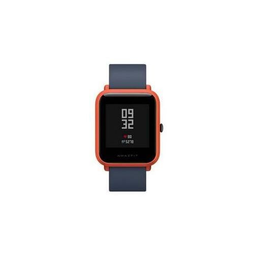 Inteligentne zegarki Xiaomi Amazfit Bip (17167) Pomarańczowy