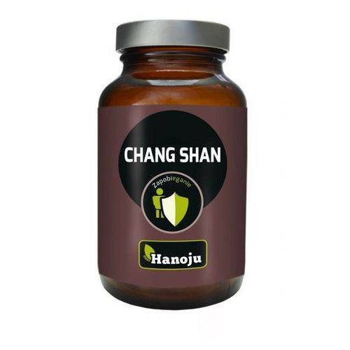 Chang Shan 400 mg ekstrakt (90 kaps)