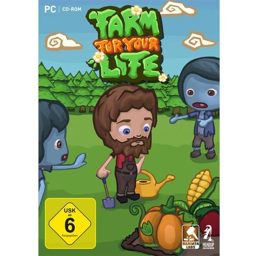 Farm For Your Life (PC)