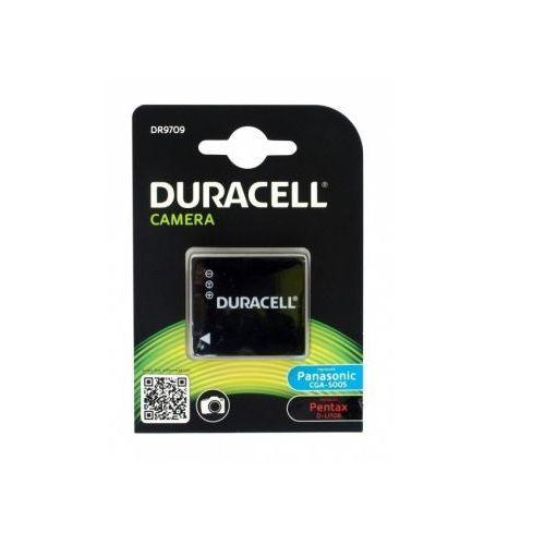 Duracell Akumulator  cga-s005 do panasonic lumix dmc-fx9 dmc-fx10, kategoria: akumulatory dedykowane
