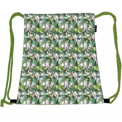 Worek/plecak codura wodoodporna jungle style marki Bee-bee
