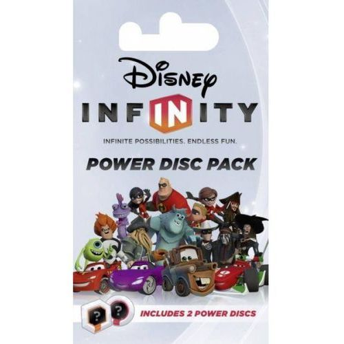 Dyski mocy CDP.PL Infinity Power Disk Pack