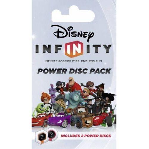 OKAZJA - Disney infinity: power disk pack (8717418381066)