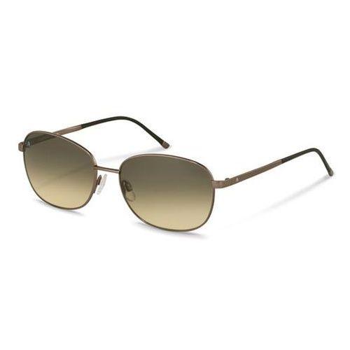 Rodenstock Okulary słoneczne r7410 d