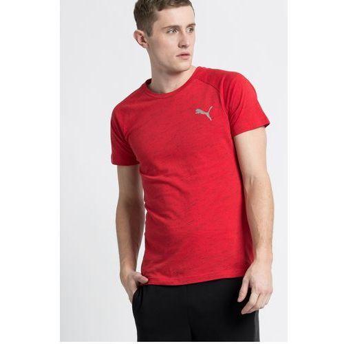Puma - T-shirt Evostripe Spaceknit