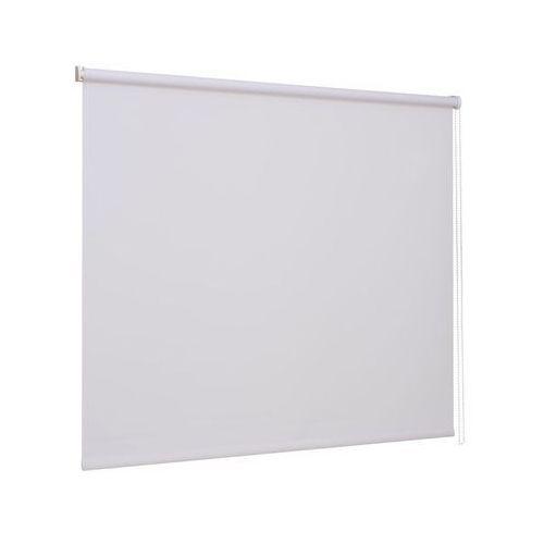 Roleta okienna REGULAR 200 x 220 cm biała INSPIRE (5904939155075)