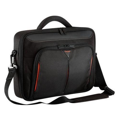Targus Torba torba na laptopa 15 - 15.6 cali classic+ + zagwarantuj sobie dostawę jutro! (5051794008104)