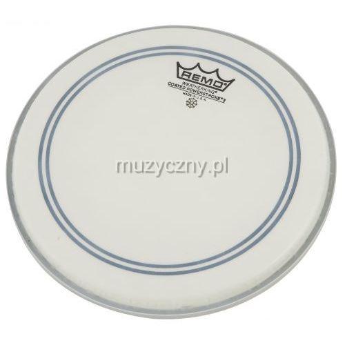 Remo p3-0110-bp powerstroke 3 10″ biały, powlekany, naciąg perkusyjny