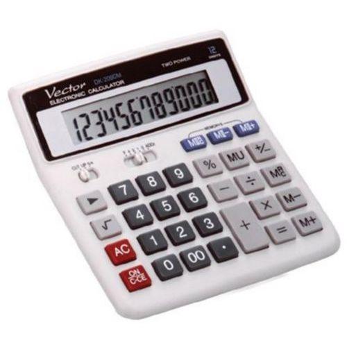 Kalkulator dk-209 marki Vector. Najniższe ceny, najlepsze promocje w sklepach, opinie.