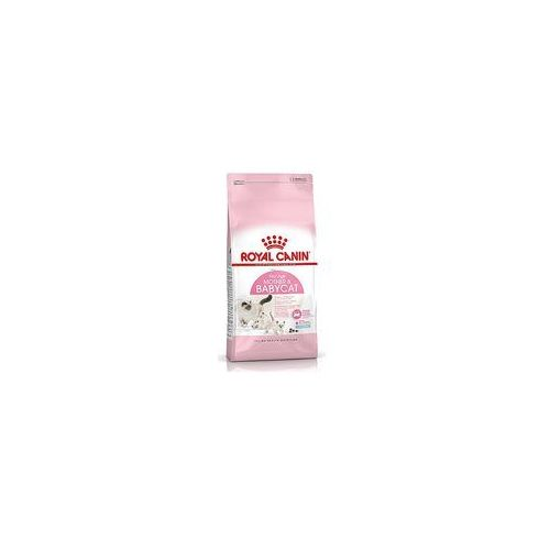 Royal Canin Mother & Baby Cat 4 kg (3182550707329)