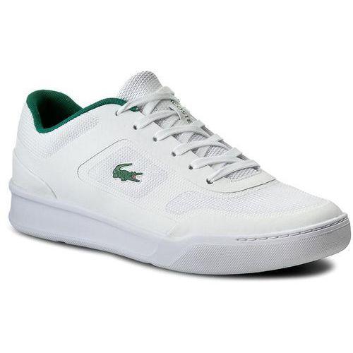 Sneakersy LACOSTE - Explorateur Sport 117 1 Cam 7-33CAM1084001 Wht, kolor biały