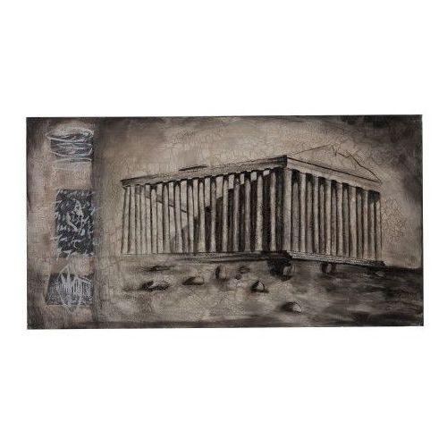 Dekoria Obraz Akropol 150x80, 150 × 80