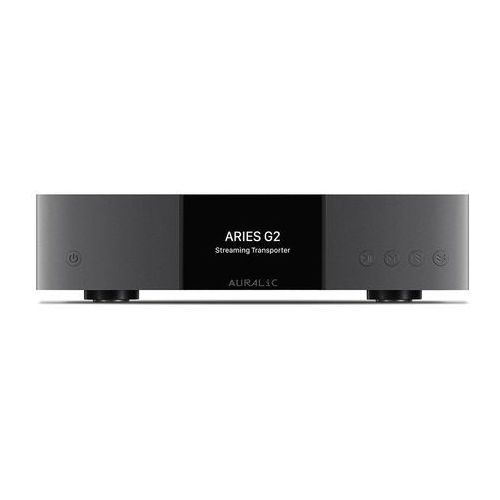 Auralic Aries G2 Streaming DAC