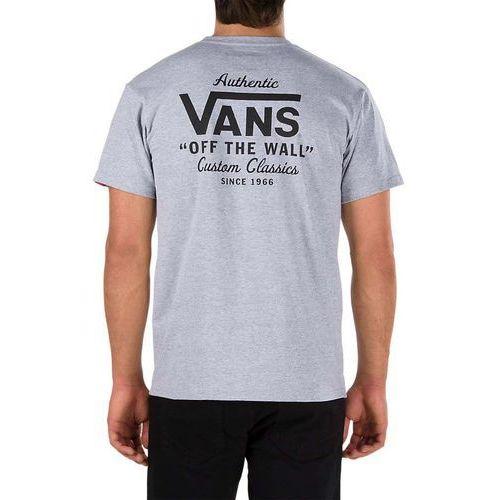 Koszulka - holder classic athletic heathe (ath) rozmiar: xl marki Vans