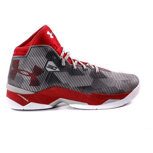 Buty  curry 2.5 - 1274425-600 marki Under armour