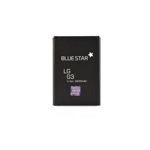 Bateria lg g3 3200 mah li-ion blue star premium marki Partner tele.com