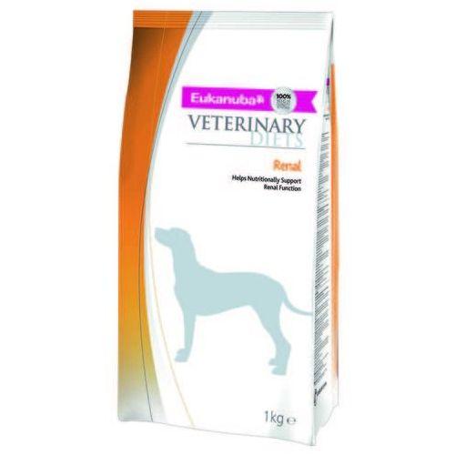Eukanuba Veterinary Diets Renal Adult 1 kg ## CHARYTATYWNY SKLEP ## 100% ZYSKU SKLEPU NA POMOC PSIAKOM:) (8710974898368)