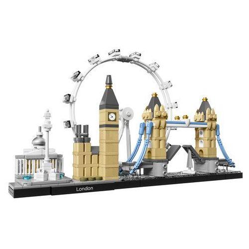 LEGO Architecture, Londyn, 21034