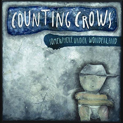 SOMEWHERE UNDER WONDERLAND - Counting Crows (Płyta CD), 3791928